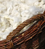 Basket of Wool