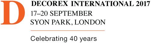 DECOREX 2017 London