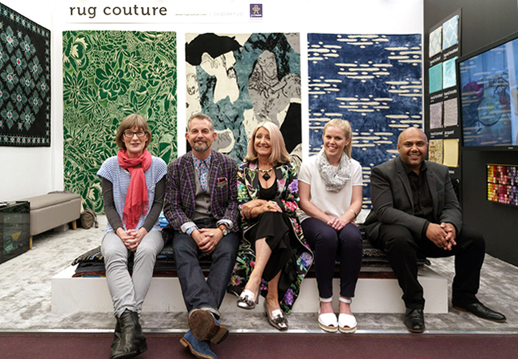 Rug Couture Rug Designers