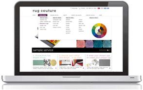 create your custom outdoor rug