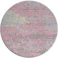 rug #1065866 | round rug
