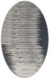rug #1185831 | oval rug