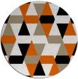 rug #1156824 | round rug