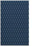 rug #1012307    retro rug