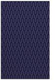 rug #1012361 |  blue-violet rug
