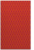 rug #1012547 |  graphic rug