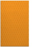 rug #1012629 |  light-orange rug