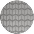 rug #1014672 | round gradient rug