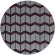 rug #1014702 | round gradient rug