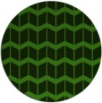 rug #1014738 | round gradient rug