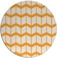 rug #1014815 | round gradient rug