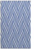rug #1015961 |  blue rug