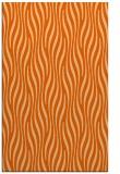 rug #1016181 |  red-orange rug