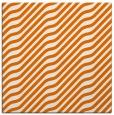 rug #1017209 | square orange rug