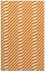 rug #1017937 |  orange rug