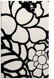 rug #1020234 |  black rug