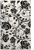 rug #1021834 |  black rug