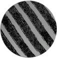 rug #1022920 | round stripes rug