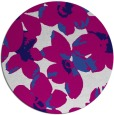 rug #102701 | round natural rug