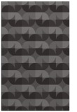 rug #104157    brown rug