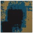 rug #1051678   square mid-brown rug