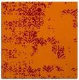 rug #1068414 | square red-orange rug