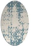 rug #1078086 | oval rug