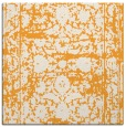 rug #1079614 | square light-orange rug