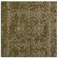 rug #1083046   square mid-brown rug