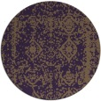 rug #1084278   round traditional rug