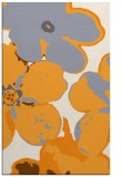 rug #109637 |  light-orange rug