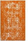 rug #1098666 |  red-orange rug