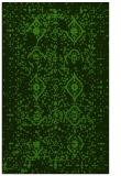 rug #1098670 |  green rug