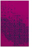 rug #1102102 |  pink rug