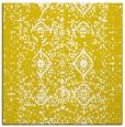 rug #1103462   square white rug