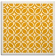 rug #110681 | square light-orange rug