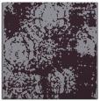 rug #1107098 | square purple rug
