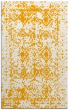 rug #1109778 |  light-orange rug