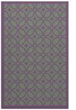 rug #111231 |  circles rug