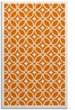 rug #111241 |  circles rug