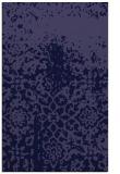 rug #1118714 |  blue-violet rug