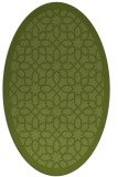 rug #1132190 | oval borders rug