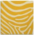 rug #1135771   square yellow rug