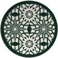 rug #1138534   round borders rug