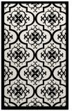 rug #1140015 |  damask rug