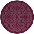 rug #1140482   round borders rug