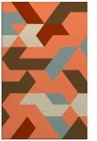 rug #1141928 |  abstract rug