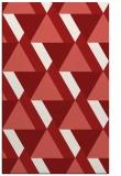 rug #1143815 |  red rug