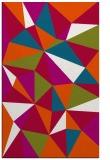 rug #1145507 |  red rug