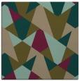 rug #1146607   square brown rug